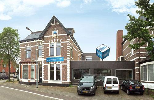 Dutch Filmers Academy in Hilversum